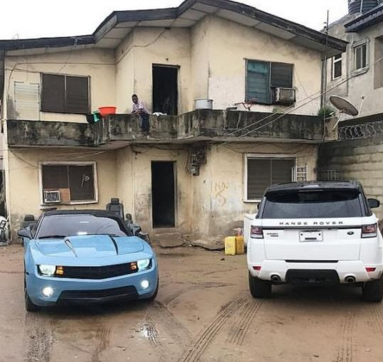 Nigeria | Internet scamming  The Yahoo Boys Universe - ZAM