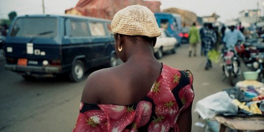 Nigerian Undercover Reporter Busts Human Traffic Network